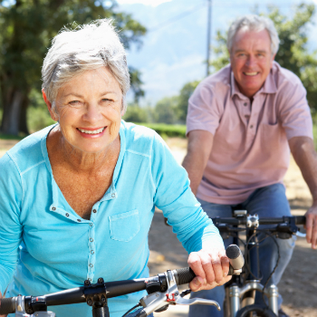 square_ElderlyCoupleBiking
